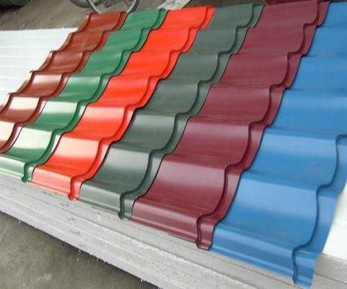 集宁彩钢教您如何判断彩钢板的好坏,让你的生活更美好!
