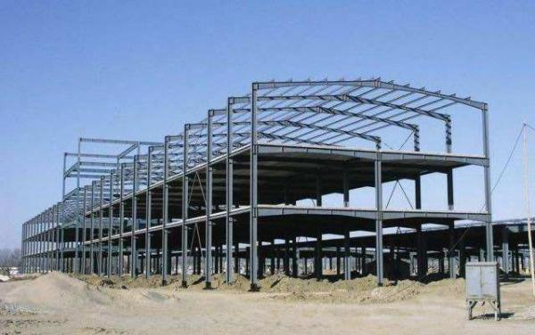 轻钢结构是一种年轻而极具生命力的钢结构体系,已广泛应用于一般工农业、商业、服务性建筑