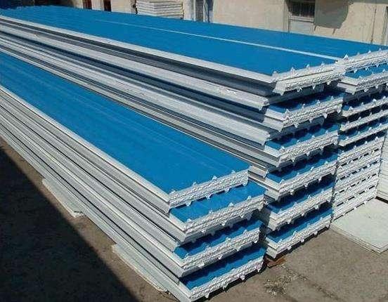 乌兰察布彩钢板屋面正确的施工流程:彩钢板屋面因其安装维修方便,价格实惠,性价比高而广受欢迎。