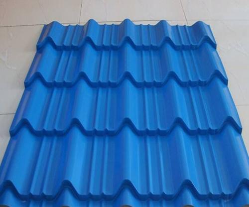装饰板YX28-207-828型