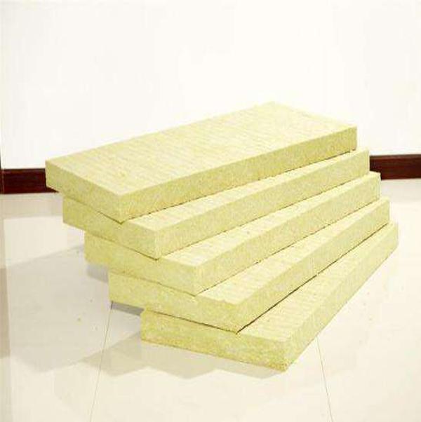内蒙古岩棉板系列