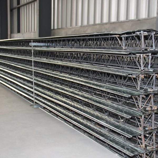 钢筋桁架楼承板系列定制