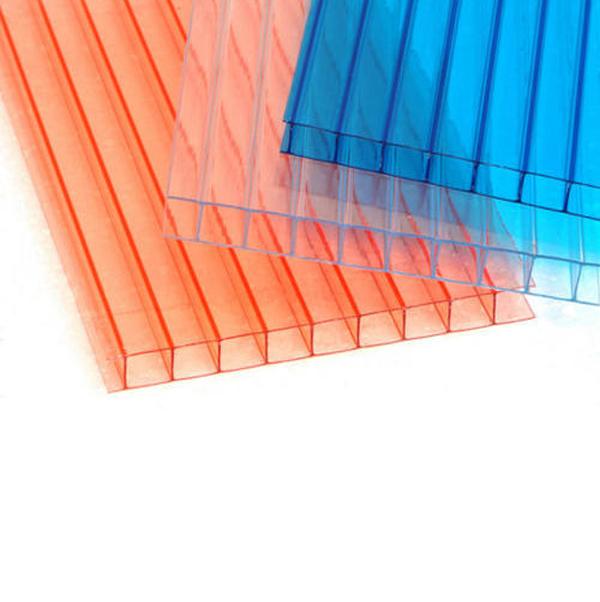 阳光板/采光板系列定制