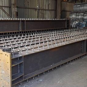 乌兰察布钢结构系列