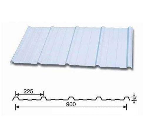 墙面板YX12-110-880型