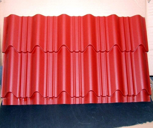 保定装饰板YX25-210-840型