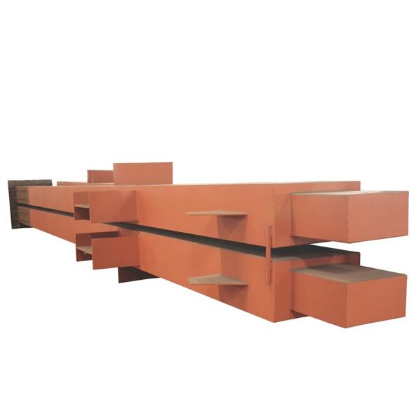 乌兰察布箱型柱系列