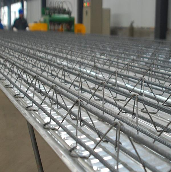 保定呼市钢筋桁架楼承板系列